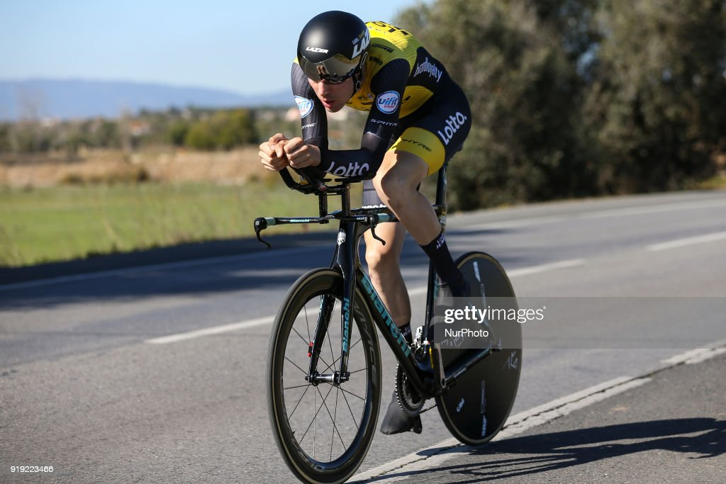44th Volta Algarve 2018 - Stage Three : ニュース写真