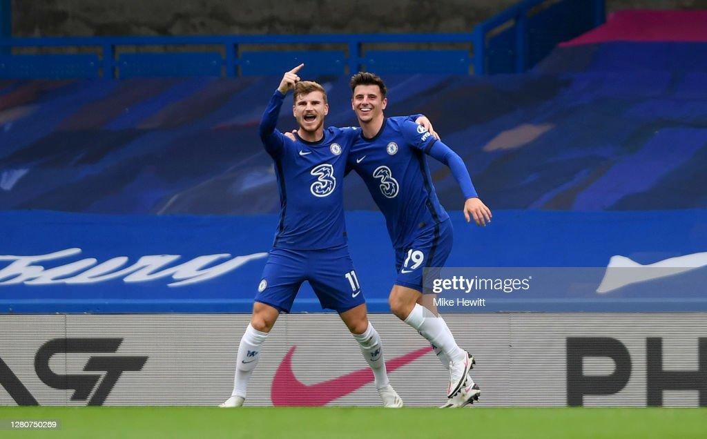 Chelsea v Southampton - Premier League : ニュース写真