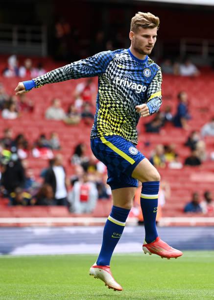 GBR: Arsenal v Chelsea - Pre Season Friendly