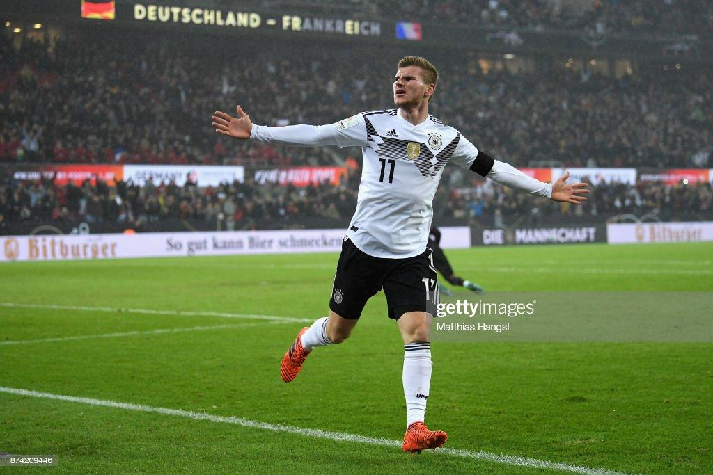 Germany v France - International Friendly : News Photo
