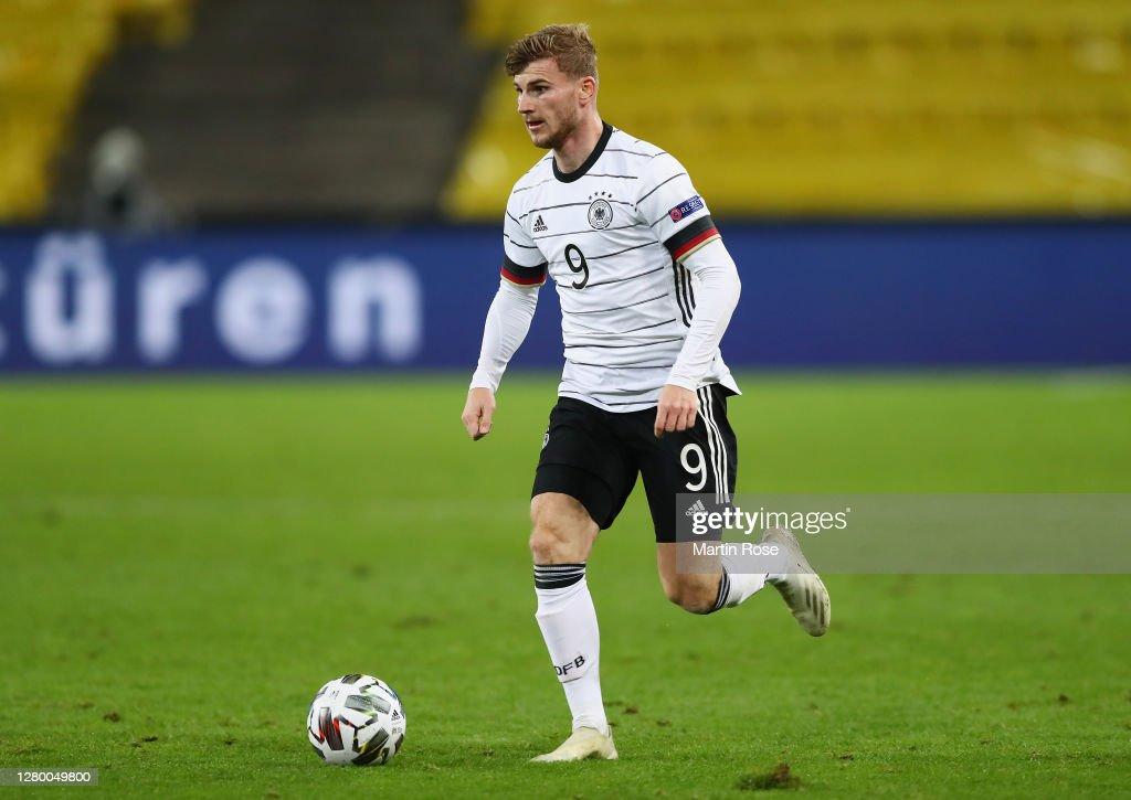 Germany v Switzerland - UEFA Nations League : News Photo
