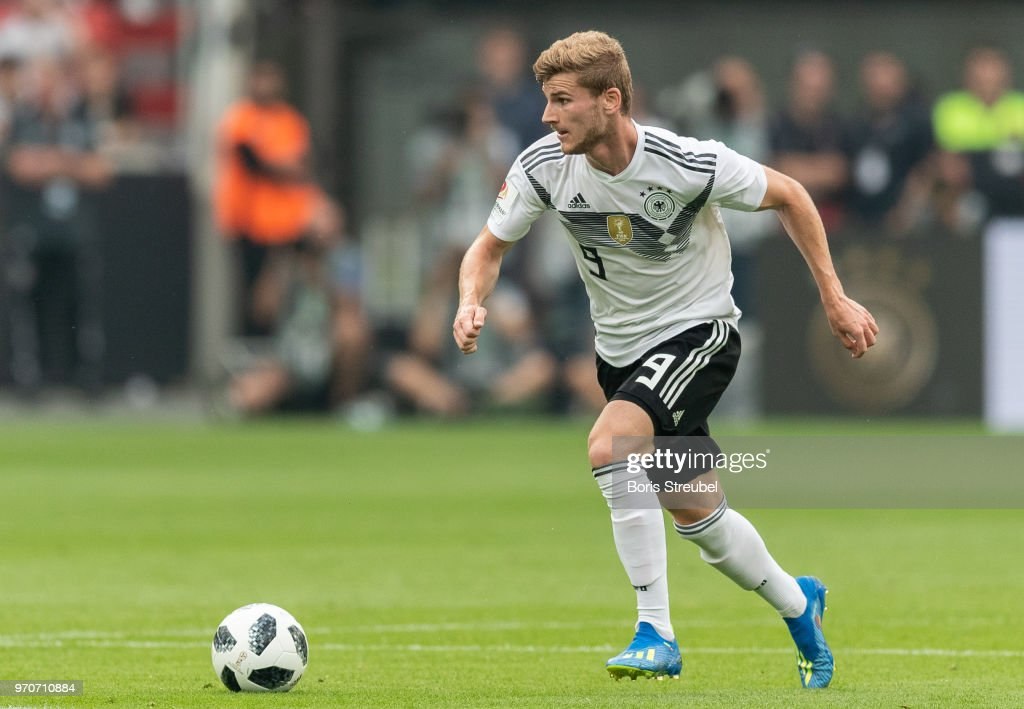 Germany v Saudi Arabia - International Friendly : News Photo