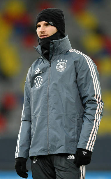 DEU: Germany - Training Session And Press Conference