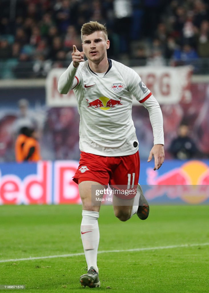 RB Leipzig v 1. FC Koeln - Bundesliga : Foto jornalística