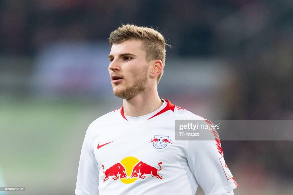 Fortuna Duesseldorf v RB Leipzig - Bundesliga : News Photo