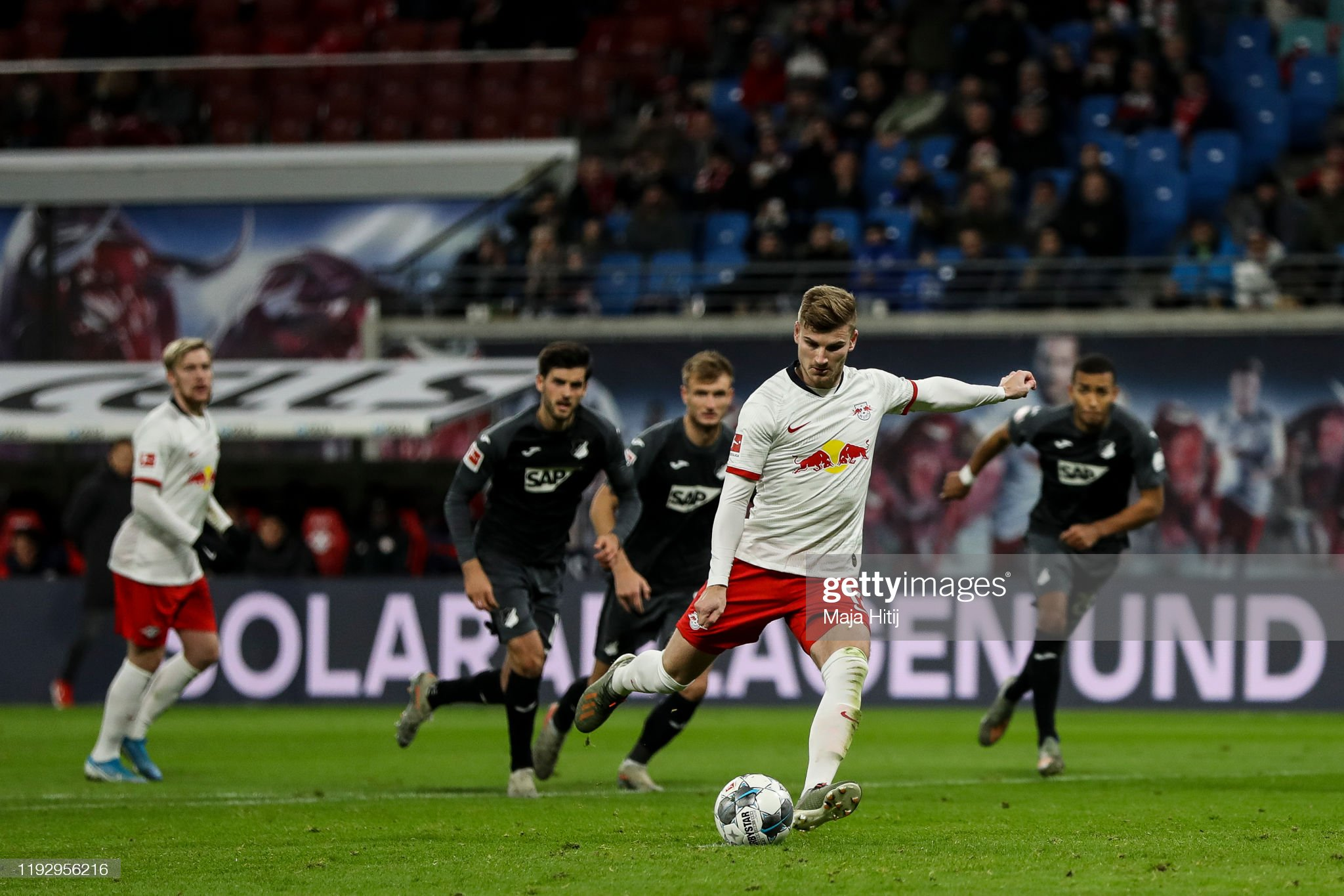 Hoffenheim vs RB Leipzig Preview, prediction and odds