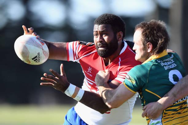 NZL: Heartland Championship - Mid Canterbury v Horowhenua Kapiti