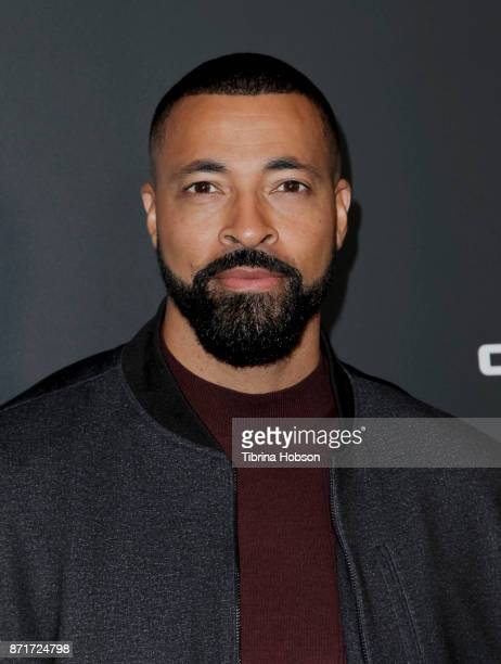 Timon Kyle Durrett attends the taping of Queen Sugar AfterShow at OWN Oprah Winfrey Network on November 7 2017 in West Hollywood California