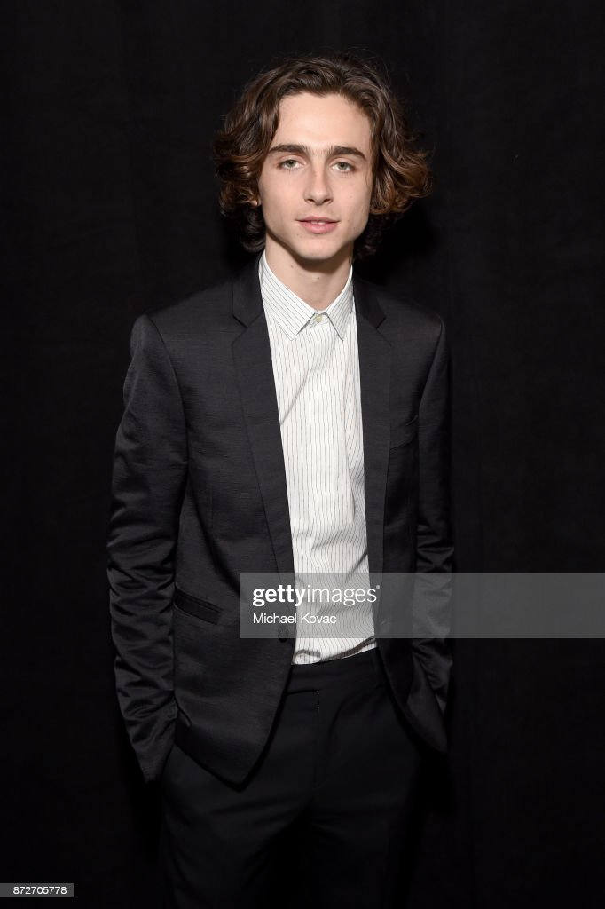 "AFI FEST 2017 - Premiere Of ""Call Me By Your Name"" - Red Carpet"