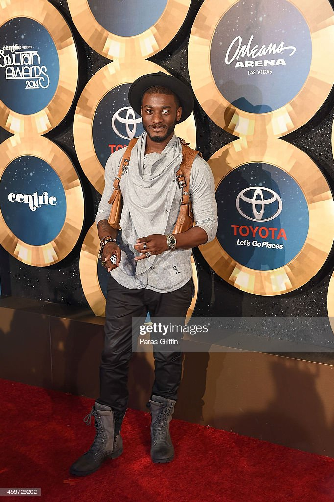 Timothy Bloom attends the 2014 Soul Train Music Awards at the Orleans Arena on November 7, 2014 in Las Vegas, Nevada.