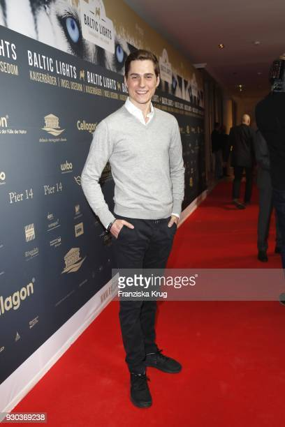 Timothy Boldt during the 'Baltic Lights' charity event on March 10 2018 in Heringsdorf Germany The annual event hosted by German actor Till...