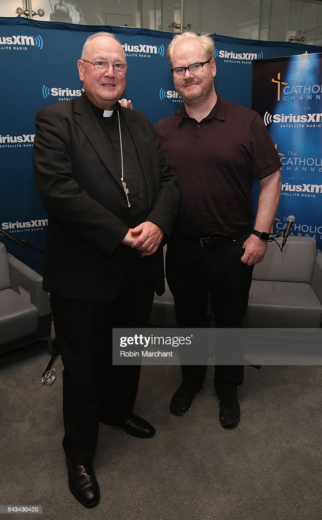 Celebrities Visit SiriusXM - June 28, 2016