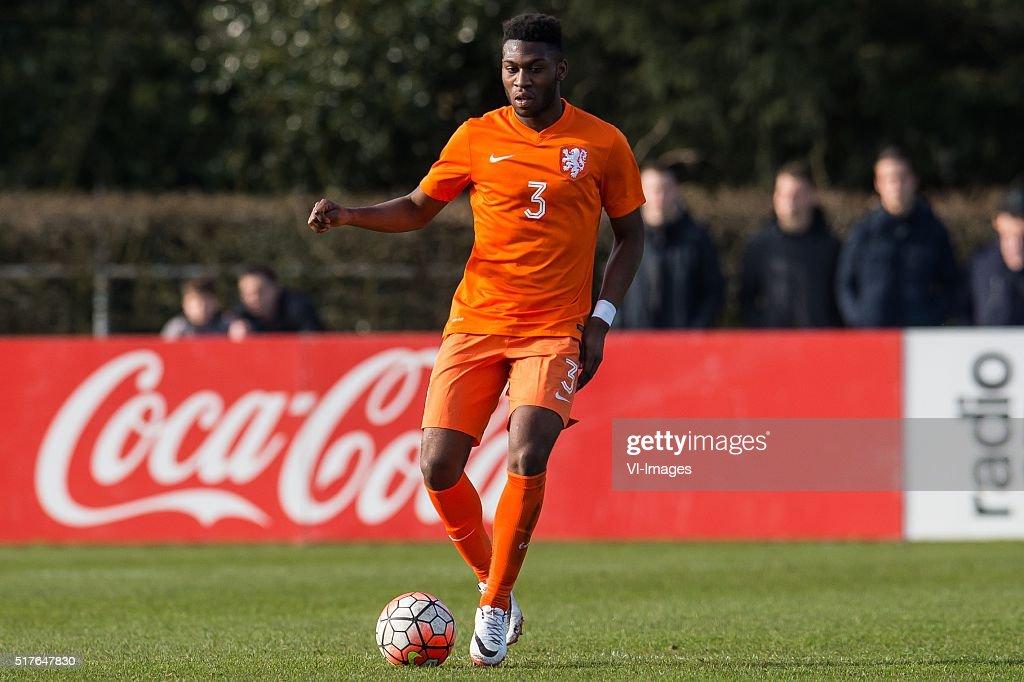 "EURO 2016 U19 - ""Netherlands U19 v Northern Ireland U19"" : ニュース写真"