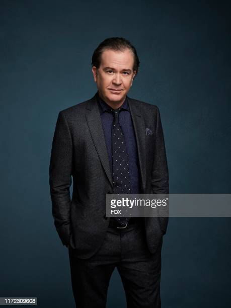 Timothy Hutton as Dr Leon Bechley in Season 1 of ALMOST FAMILY premiering Wednesday October 2 on FOX