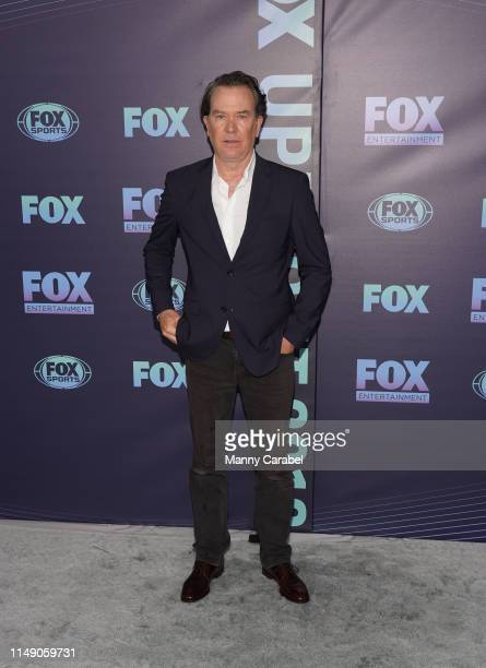 Timothy Hutton attends the 2019 FOX Upfront at Wollman Rink Central Park on May 13 2019 in New York City