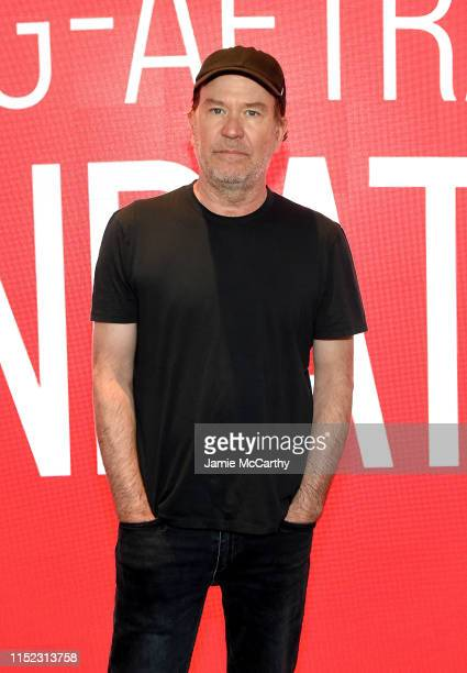 Timothy Hutton attends the SAGAFTRA Foundation Conversations The Haunting Of Hill House at The Robin Williams Center on May 28 2019 in New York City
