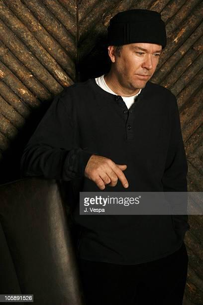 "Timothy Hutton during 2006 Sundance Film Festival - ""Off the Black"" Portraits at HP Portrait Studio in Park City, Utah, United States."