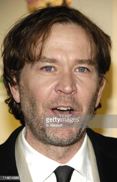 Timothy Hutton during FAO Celebrates The Last Mimzy with Doll Signing and Star Appearances March 19 2007 at FAO Schwarz in New York City New York...
