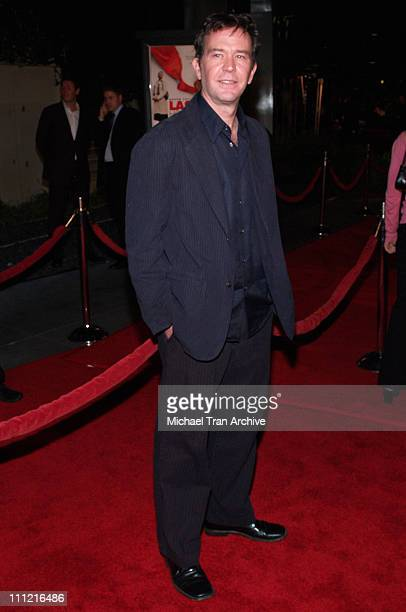 Timothy Hutton during Last Holiday Los Angeles Premiere Arrivals at Cinerama Dome in Hollywood California United States