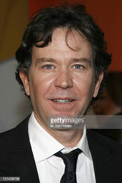 Timothy Hutton during NBC 20062007 Primetime Preview at Radio City Music Hall in Manhattan New York United States