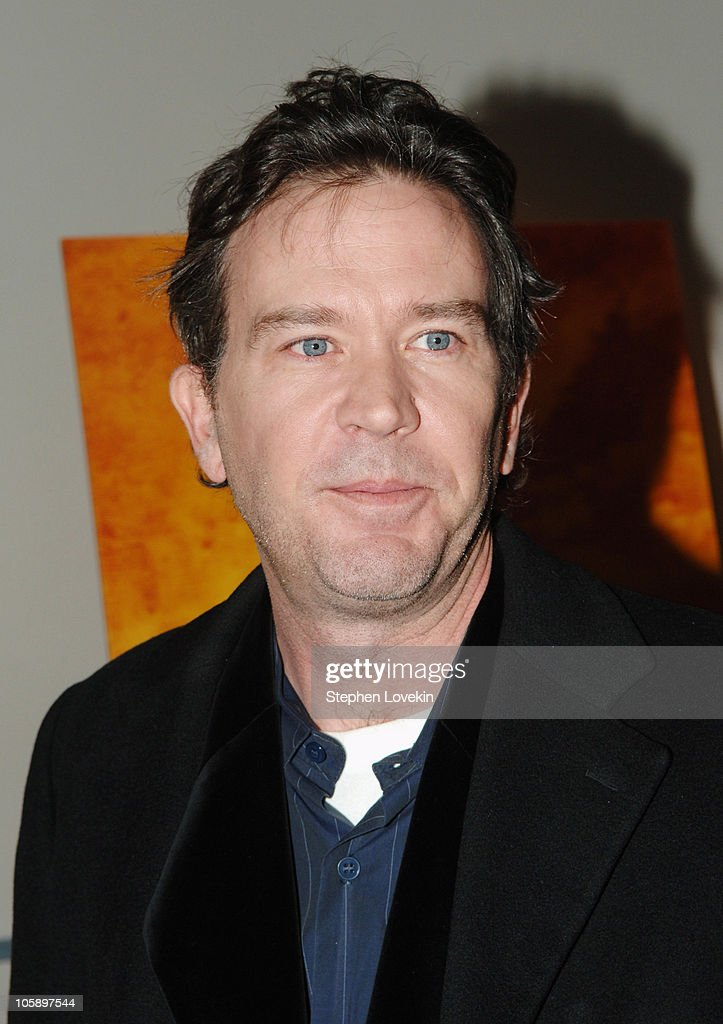 Timothy Hutton during New York Special Screening of 'Neil Young: Heart of Gold' at Walter Reade Theatre at Lincoln Center in New York City, New York, United States.