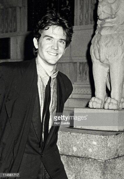 Timothy Hutton during White Nights New York Premiere at Coronet Theatre in New York City New York United States