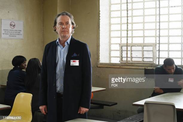 Timothy Hutton in the Courageous AF episode of ALMOST FAMILY airing Wednesday Jan 8 on FOX