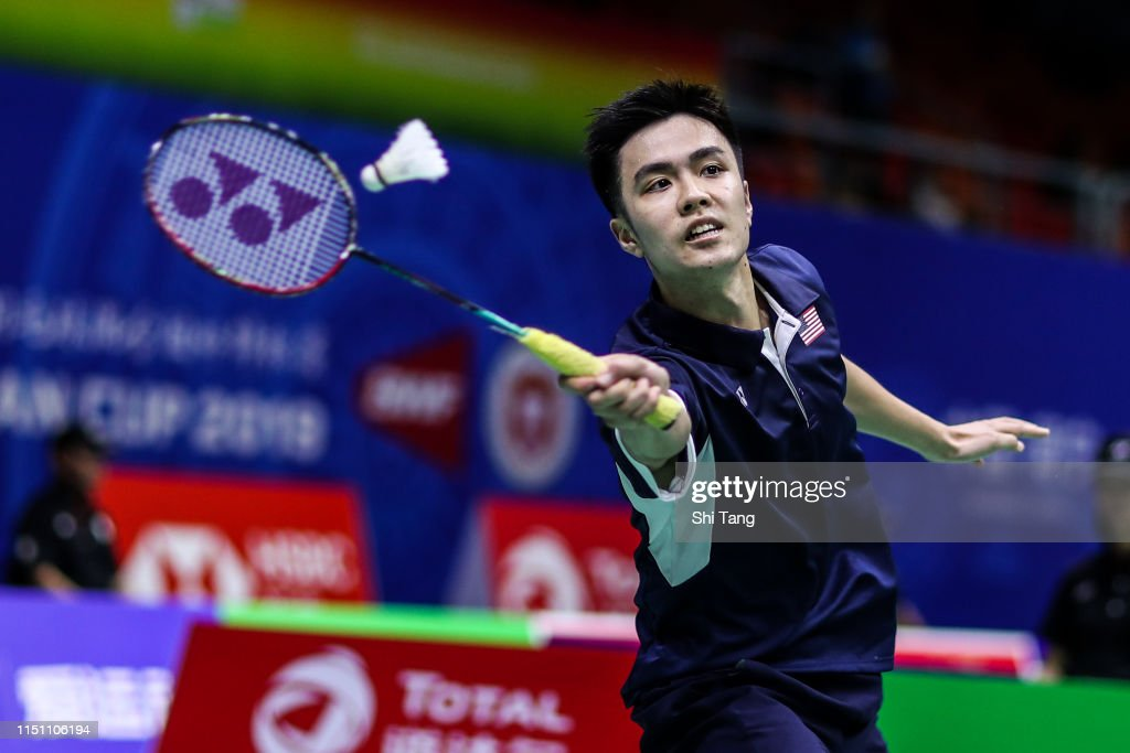 Total BWF Sudirman Cup 2019 - Day 5 : News Photo