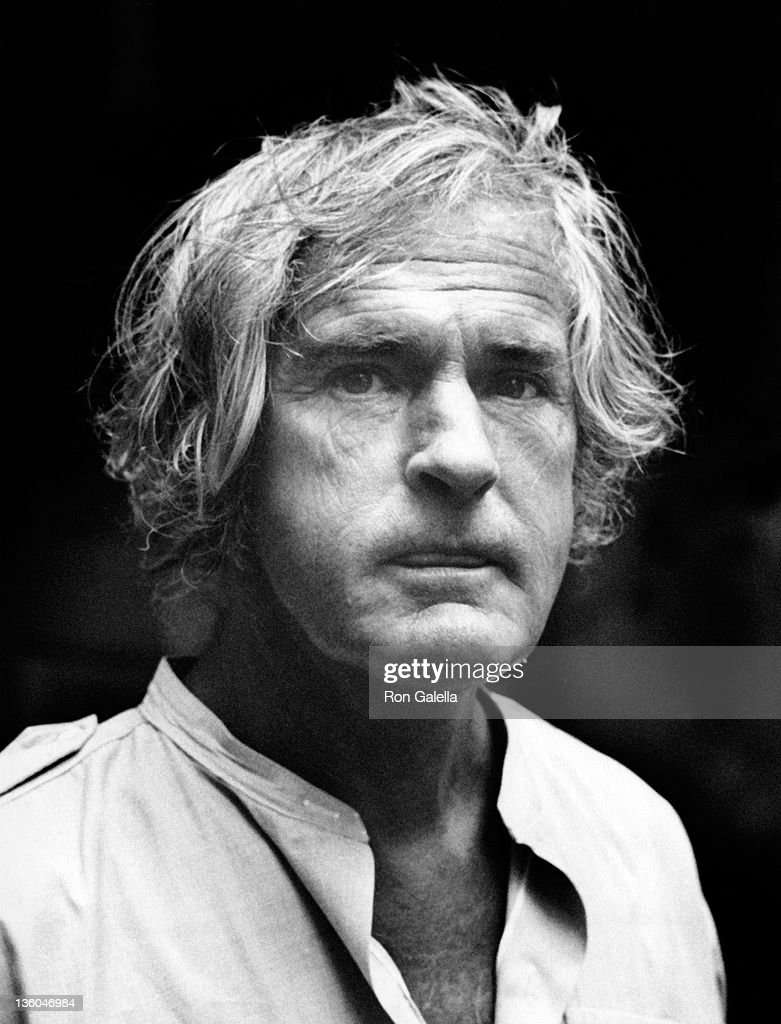 Timothy Leary attends the party for Timothy Leary on June 5, 1977 at his home in Beverly Hills, California.