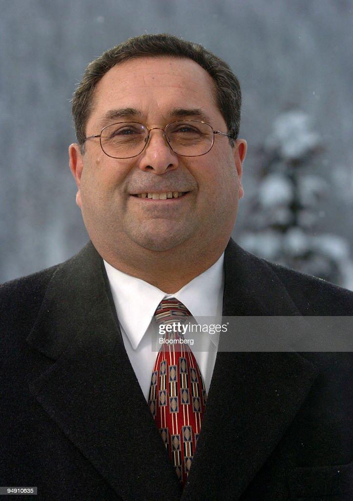Timothy Manganello Chairman President Ceo Borgwarner In News Photo