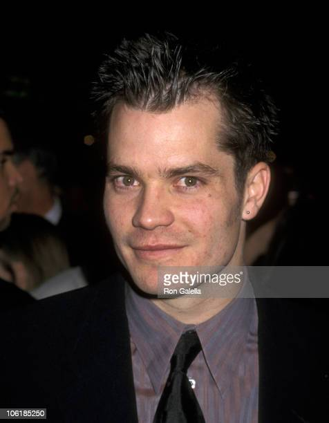 Timothy Olyphant during Premiere of An American Werewolf in Paris at Mann's Chinese Theatre in Hollywood California United States