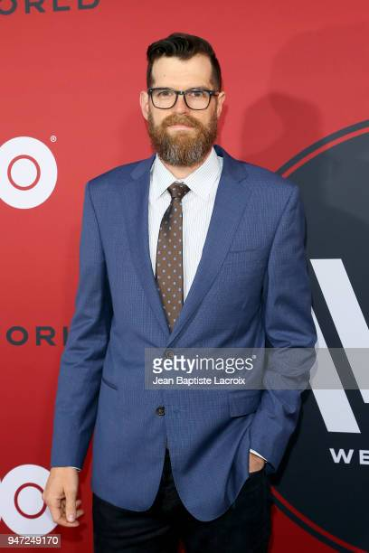 Timothy Simons attends the premiere of HBO's 'Westworld' Season 2 at The Cinerama Dome on April 16 2018 in Los Angeles California