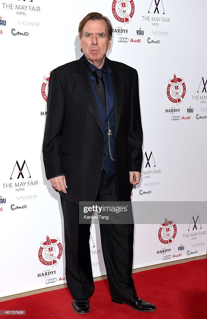 The London Critics' Circle Film Awards - Red Carpet Arrivals