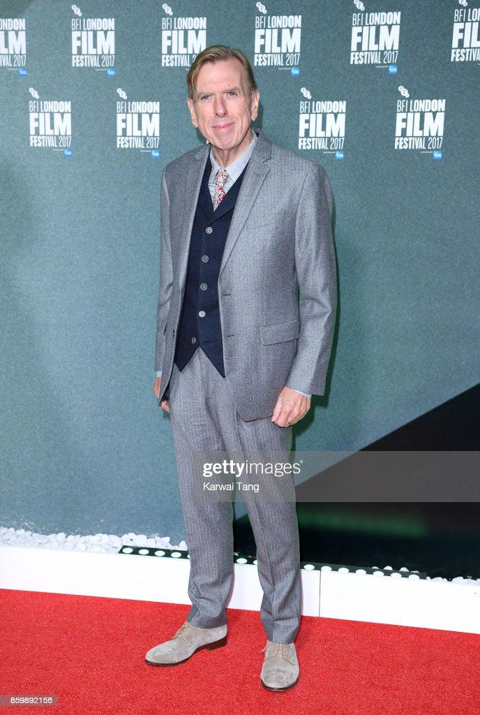 """""""The Party"""" UK Premiere - 61st BFI London Film Festival"""