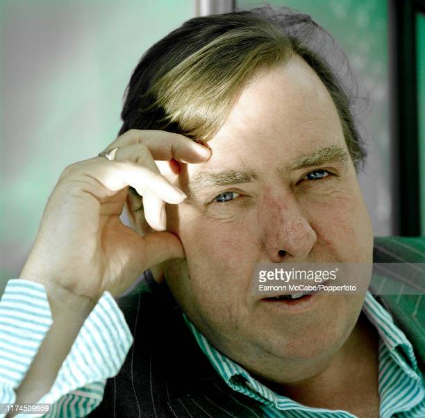 Timothy Spall, English actor, 25th September 2007. Spall became a household name for his part in the ITV comedy-drama series Auf Wiedersehen, Pet ....