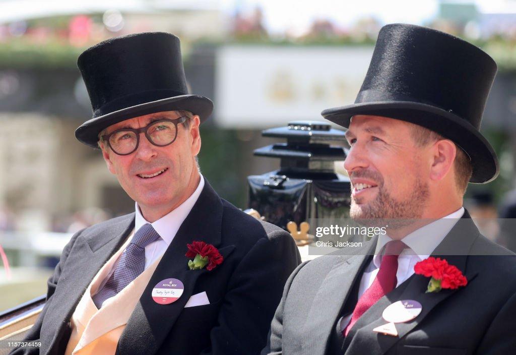 Royal Ascot 2019 - Day Four : News Photo