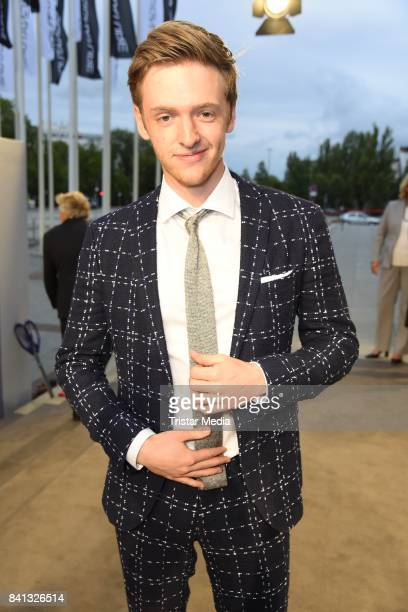Timur Bartels attends the IFA 2017 opening gala on August 31 2017 in Berlin Germany