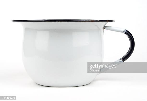 Tin Potty
