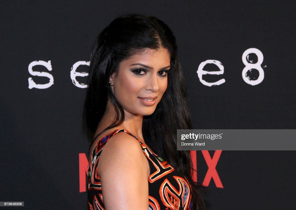 """Sense8"" New York Premiere : News Photo"