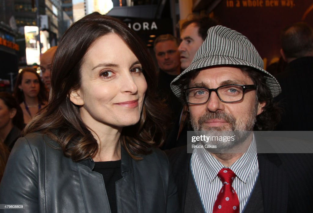 """""""Aladdin"""" On Broadway Opening Night - Arrivals & Curtain Call"""