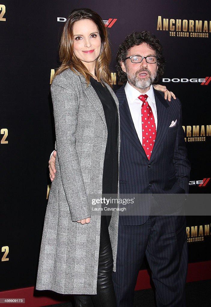 """""""Anchorman 2: The Legend Continues"""" U.S. Premiere"""
