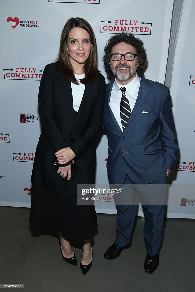 """""""Fully Committed"""" Broadway Opening Night - After Party"""
