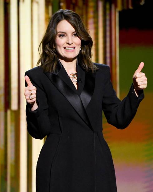 NY: 78th Annual Golden Globe® Awards: Show