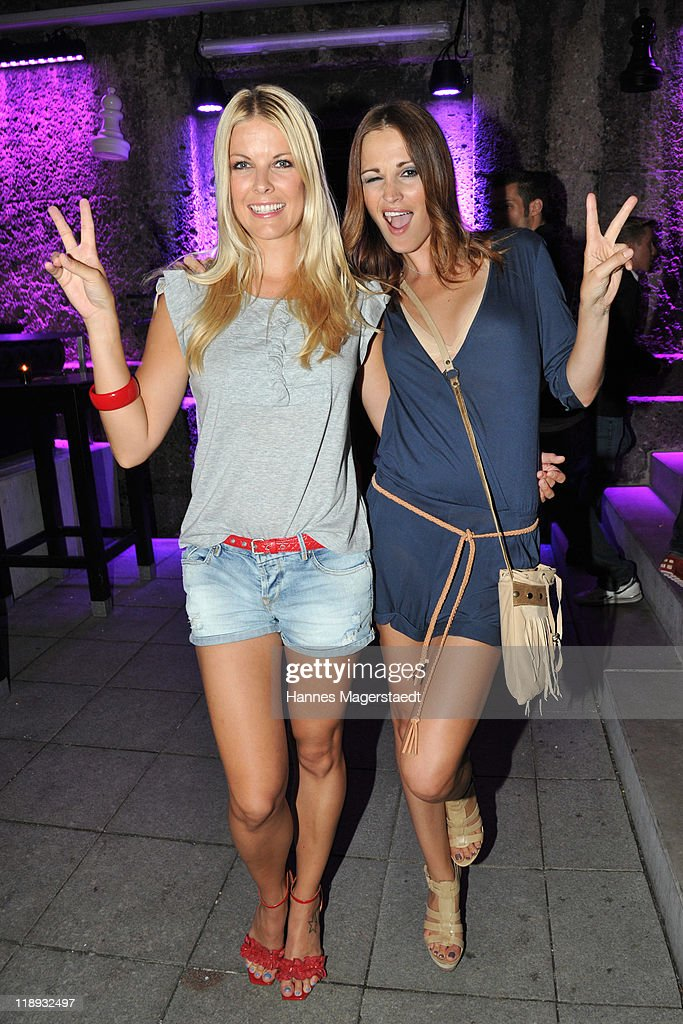 P1 Sommerparty Photos and Images | Getty Images