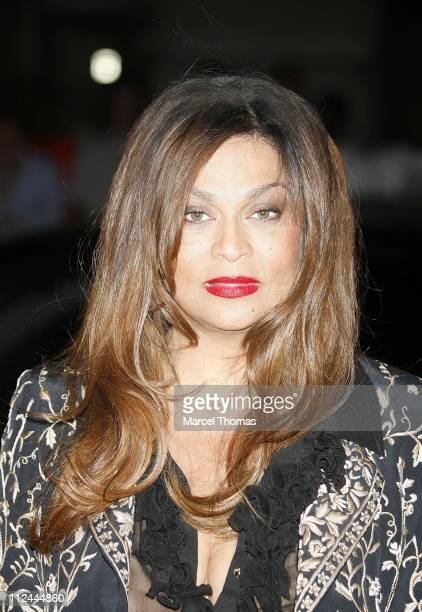 Tina Knowles during Beyonce's Birthday and Record Release Party for Her New Album 'BDay' Arrivals