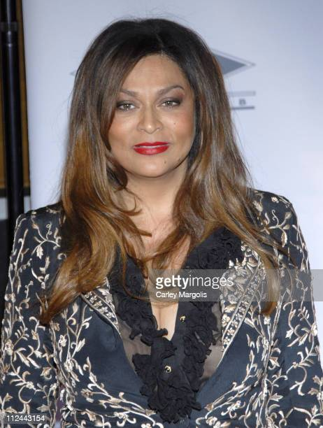 Tina Knowles during Beyonce's Birthday Celebration and CD Release Party at 40/40 Club in New York City New York United States