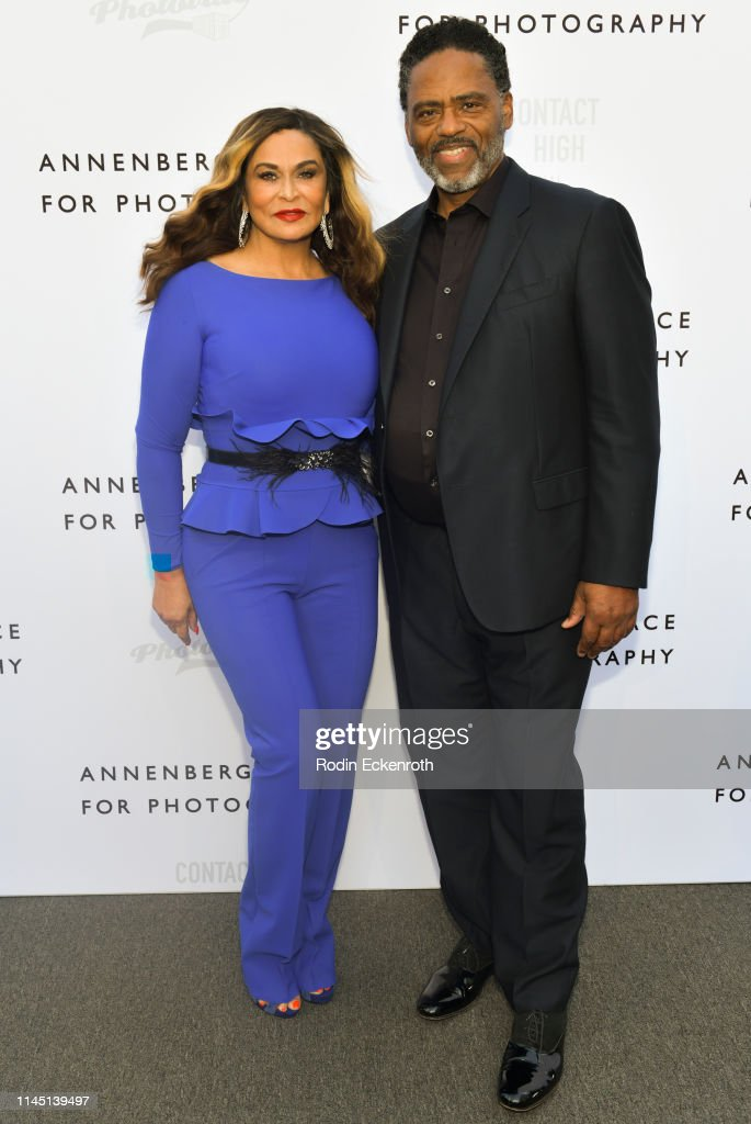 CA: Annenberg Space For Photography's 10 Year Anniversary Celebration And Exhibit Opening Of Contact High & Photoville LA
