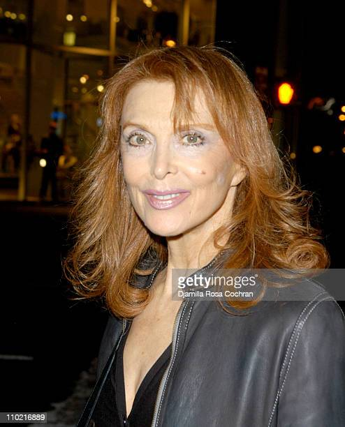 Tina Louise during Malaak ComptonRock and Mariska Hargitay Host Safe Horizon 10th Annual Champion Awards at Calvin Klein Collection Store in New York...