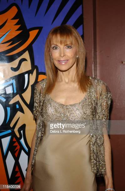 Tina Louise during Official Academy of Motion Picture Arts and Sciences Oscar Night Party at Le Cirque 2000 in New York City New York United States