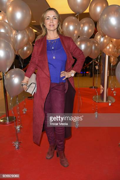 Tina Ruland during the VIP Late Night Shopping Party on March 3 2018 in Hamburg Germany